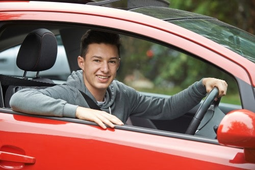 Car Insurance for New and Young Drivers